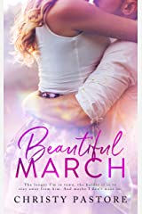 Beautiful March (The Cardwell Family Series Book 1) Kindle Edition