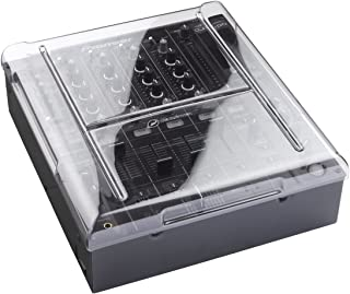 """Decksaver Protective Cover 12"""" Club Mixers (Clear)"""