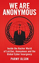 We Are Anonymous (English Edition)