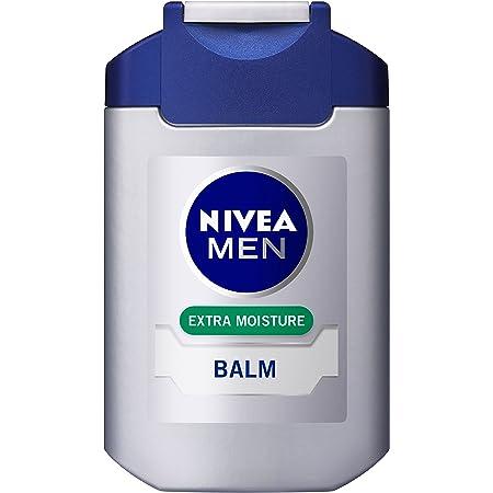 ニベアメン エクストラモイスチャーバーム 100g 男性用 乳液