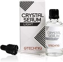 Gtechniq Crystal Serum Light ceramic composite coating the best paint protection (50ml)