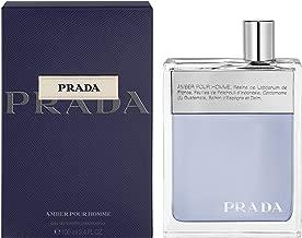 Pour Homme Cologne by Prada for men Colognes