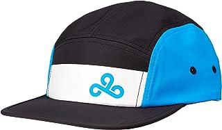 [プーマ] キャップ 帽子 ESPORTS Cloud 9 キャンパー キャップ 21年春夏カラー ブルー アズール OSFA