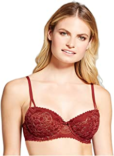 Best gilligan and o malley balconette push up bra Reviews