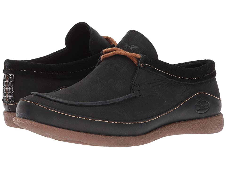 Chaco Pineland Moc (Black) Women