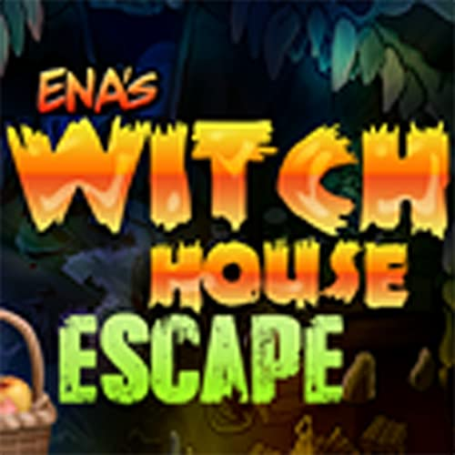 Ena Witch House Escape Game
