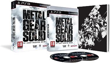 Metal Gear Solid: The Legacy Collection [Importación Inglesa]