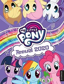 My Little Pony Annual 2020