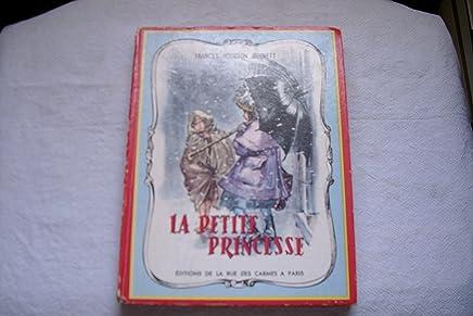 Une petite princesse - Texte intégral (Classique t. 1249) (French Edition)
