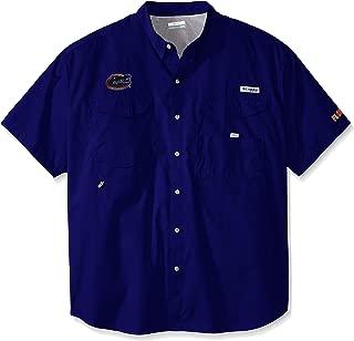 NCAA Men's Collegiate Bonehead Short Sleeve Shirt