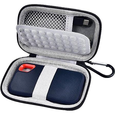 Tasche Für Sandisk Extreme Portable Ssd Externe Computer Zubehör