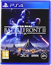 Third Party - Star Wars : Battlefront 2 Occasion [ PS4 ] - 5030939121618