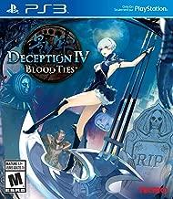 Deception IV: Blood Ties - PlayStation 3