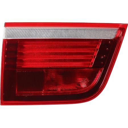 Dm Autoteile Set Led Rückleuchte Innen Links Für X5 E70 07 10 Rot Weiß Leds Birnen Paket Auto