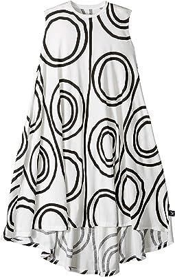 Circle 360 Dress (Little Kids/Big Kids)