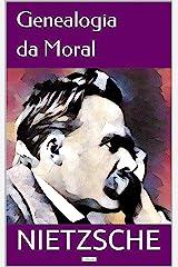Genealogia da Moral (Coleção Nietzsche) eBook Kindle