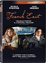 Sponsored Ad - French Exit