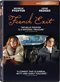 Michelle Pfeiffer Stars in FRENCH EXIT on Digital May 11 and Blu-ray, DVD June 15 from Sony Pictures