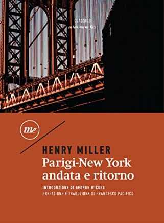Parigi-New York andata e ritorno (Minimum classics)