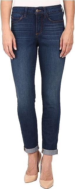 NYDJ - Anabelle Skinny Boyfriend Jeans in Atlanta
