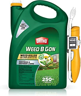 Best weedicide for grass Reviews