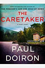 The Caretaker: A Mike Bowditch Short Mystery (Mike Bowditch Mysteries) Kindle Edition