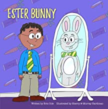 Ester Bunny: How The Easter Bunny came to be