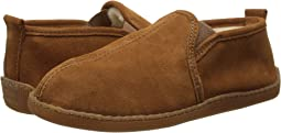 Brown Suede