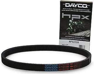 Dayco HPX2239 HPX High Performance Extreme ATV/UTV Drive Belt