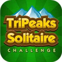 pogo games tripeaks solitaire