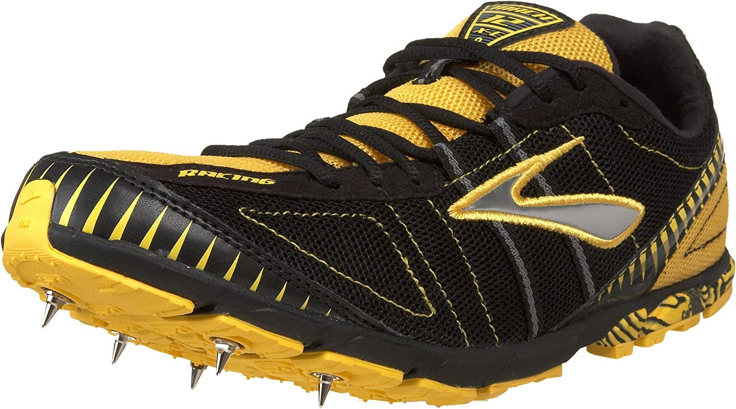 Brooks Mach 12 12 Cross Country Laufen Spitzen  das billigste