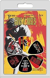 Perris Leathers LP-GNR1 Guns N' Roses Guitar Picks