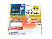 [冷蔵] [冷蔵] 日本ハム ZERO糖質0 これは便利 ロース生ハム 18g×3