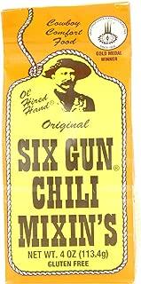 Best six guns chili Reviews