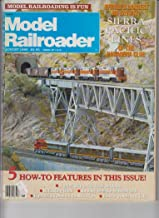 model railroader magazine back issues