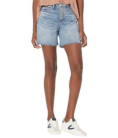 Jag Jeans High-Rise Cecilia Shorts Women
