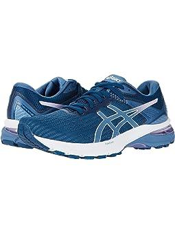 Asics womens running shoe gt 2100 +