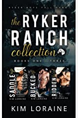 The Ryker Ranch Collection: Books 1-3 Kindle Edition