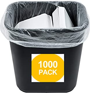 Best recyclable trash can liners Reviews