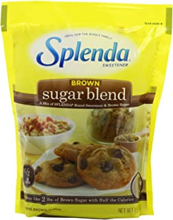splenda brown sugar cookies