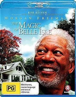 The Magic of Belle Isle Blu-ray