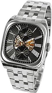 POLJOT International - BOLSHOI-Classic - Reloj de pulsera mecánico para hombre (correa de metal)
