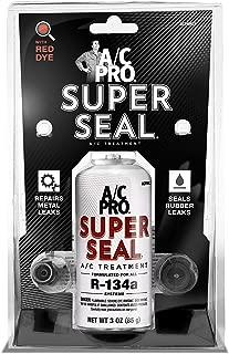 air conditioning leak seal