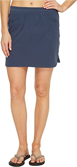 Right Bank Skirt