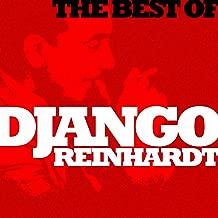Django's Tiger