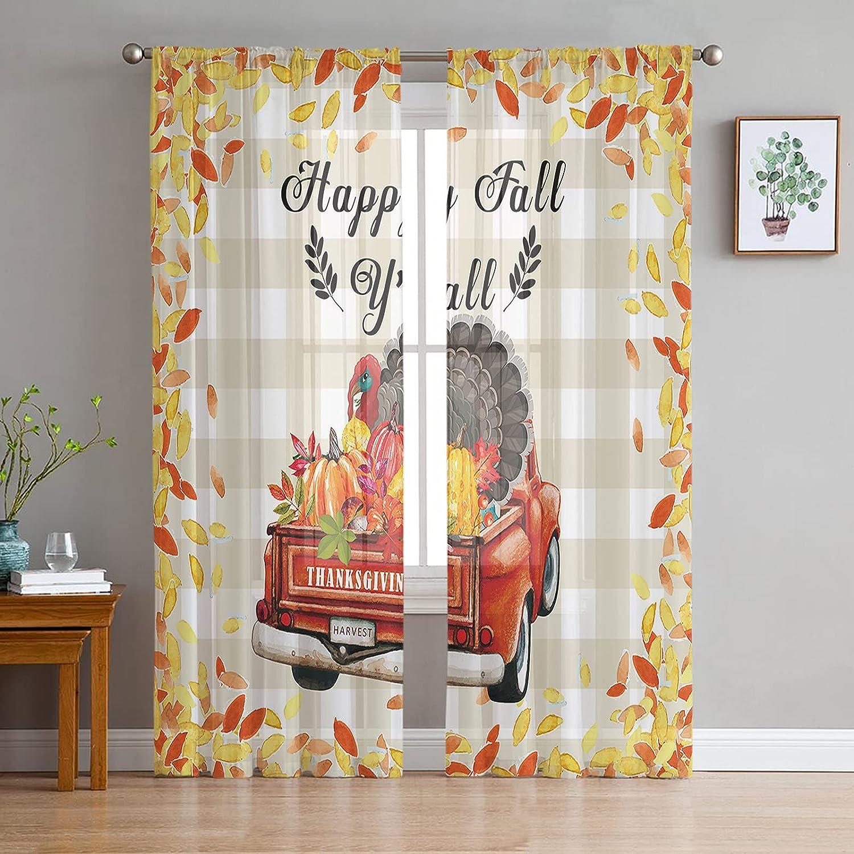 Chiffon Sheer Curtain 84 Las Vegas cheap Mall Inch Voile Window Rod Curt Pocket