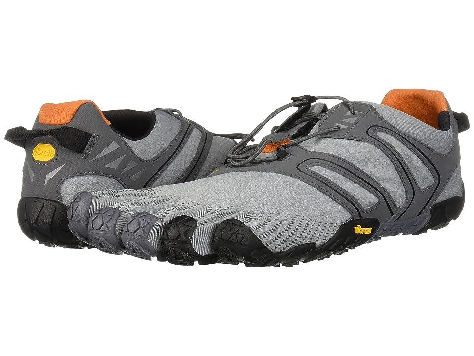 Vibram FiveFingers V-Trail (Grey/Black/Orange) Men