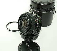 Pentax Takumar 28mm f/2.8 Bayonet Mount Wide Angle Lens
