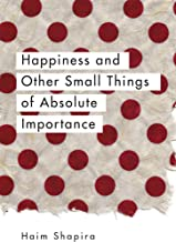 absolute happiness book