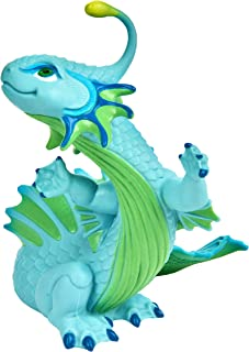 Safari Ltd. Dragons - Baby Ocean Dragon - Phthalate, Lead and BPA Free - for Ages 4+